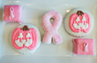 Houston Bakery Supports Breast Cancer Awareness Through Cookie Sales