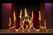 PEKING ACROBATS at South Miami-Dade Cultural Arts Center on February 17 at 3 and 8 PM photo by Tom Meinhold Photography