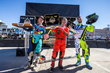 Monster Energy's Taka Higashino Wins 1st Place at the Inaugural  Monster Energy FMX High Rollers Contest in Las Vegas