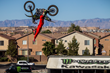 Monster Energy Taka Higashino Wins 1st Place at the Inaugural  Monster Energy FMX High Rollers Contest in Las Vegas