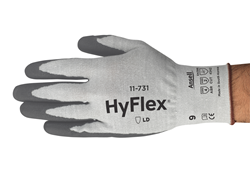 Ansell HyFlex INTERCEPT products