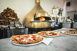 MidiCi certified pizzaiolos (pizza makers) invite guests to enjoy an experience, not just a meal destination. The first MidiCi Houston location will open in Kirby Grove in early 2017.