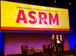 At the 72nd Congress of the American Society for Reproductive Medicine (ASRM)