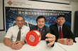 PolyU's proprietary optical fibre sensing network for railway monitoring exported overseas