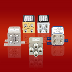 Electromechanical Relay Transfer Switches