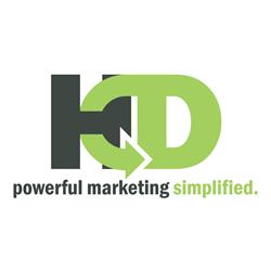 HD Marketing Logo