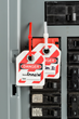 Brady Announces TAGLOCK™ Circuit Breaker Securing Devices