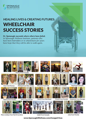 Wheelchair Success Stories: Lyme Disease & Mold Toxicity Patients from Sponaugle Wellness Institute