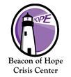 Beacon of Hope Crisis Center Logo