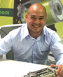 Envirosight's Service Team Welcomes Christopher Begbie as Service Manager