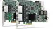 ADLINK Launches PCIe-GIE72/74 GigE Vision PoE+ Frame Grabbers