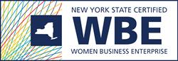 NYS WBE logo