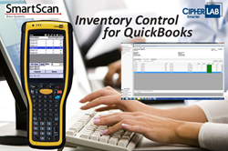 Inventory Control for QuickBooks