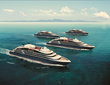 Upcoming PONANT EXPLORERS