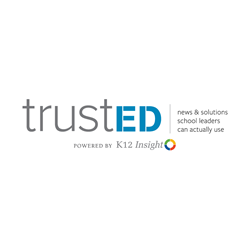 TrustED, powered by K12 Insight