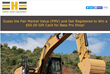 Expert Heavy Equipment Announces 'Guess the Price' Facebook Contest