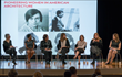 The mission of the Beverly Willis Architecture Foundation includes helping expand knowledge about women's contributions to twentieth-century American architecture, as at this recent talk.
