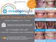 Gainesville Dental Associates & Dr. Faline Davenport to Host Invisalign Night, Offer Treatment Discount