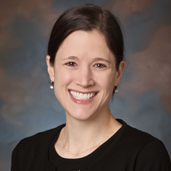 Emily Richardson, M.D, serves as Chair of the Anesthesia Quality Institute's Practice Quality Improvement Committee and has recently been named co-chair of the PCPI's National Quality Registry Network QCDR Committee.