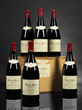 Zachys Wine Auctions' The Vault Part II: 100% Sold, Realizing $5,558,254 and Exceeding Pre-Sale High Estimate
