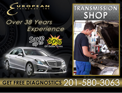 Transmission Repair, Transmission Rebuild, Transmission Shop