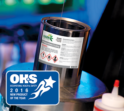 Award-winning Avery UltraDuty GHS Chemical Labels and Wizard Labeling Software