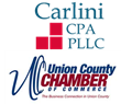 Carlini CPA, PLLC, Recently Joined the Union County Chamber of Commerce