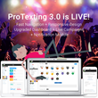 ProTexting Announces the Release of New 3.0 SMS Marketing Platform