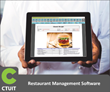 Ctuit Software Announces the Nutrition Module Designed to Help Restaurants Ensure Compliance with FDA Nutrition Reporting Requirements