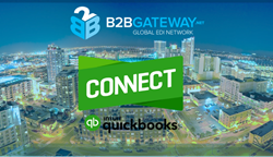 EDI for QuickBooks Online