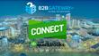 B2BGateway to Sponsor Intuit's QuickBooks Connect 2016