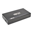 Tripp Lite's Desktop Gigabit Ethernet Switches Bring Secure Routing Technology to Small and Home Offices