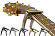 Guitar Capo by Gig Tools - Gig Tools Releases New State of the Art Guitar Capo