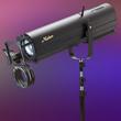 Ushio America Introduces New Sai-300 LED Followspot