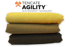 Introducing TenCate Agility™ with ENFORCE™ Technology