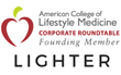 American College of Lifestyle Medicine Welcomes Lighter as Founding Member of the ACLM Corporate Roundtable