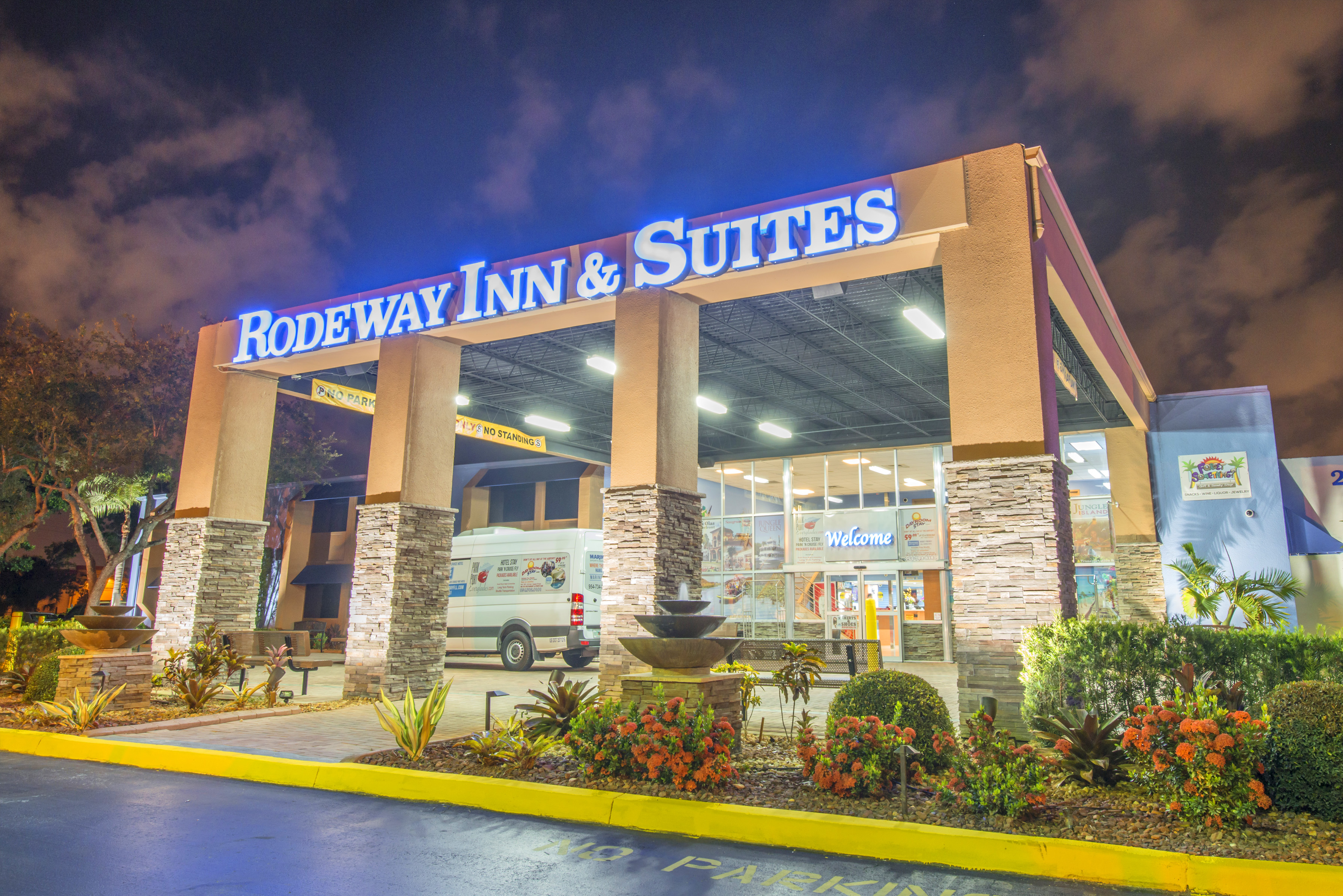 Hotel Near Fort Lauderdale Airport | Four Points Fort