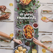 "Celebrate the Season's ""Organic Moments"" with Simply Organic"