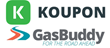 Koupon Media Brings Mobile Convenience Store Coupons to GasBuddy's 60 Million Users