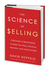 The Science Of Selling Book
