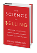 New Sales Book Based On Over 1,000 Scientific Studies