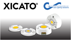 Xicato and CDI partner to provide Xicato product line to the Americas