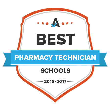 Pharmacy Technician top degrees for 2017