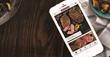 Omaha Steaks® Mobile App Makes Gift Giving Easy