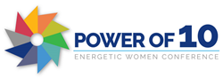 Energetic Women Power of 10 Conference