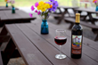Many Tennessee wineries offer picnic areas in a beautiful, country setting.