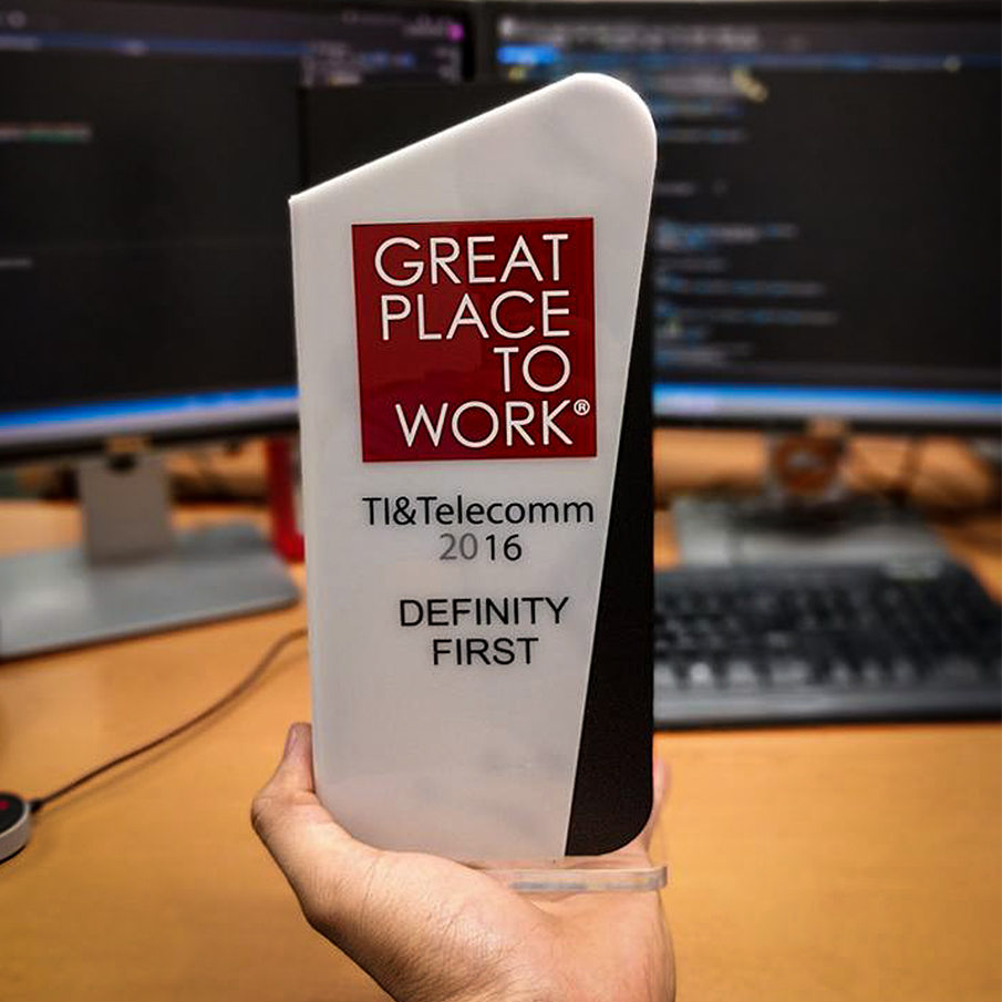 great place to work Employees have spoken here are the best places to work in 2018, according to employees did your company make the list.