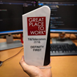 Definity First Named #7 by Great Place to Work® and Respect Excellence Award
