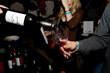 wine tasting, Manhattan tasting event, grand tasting, wine selections, Old World wines, New World wines