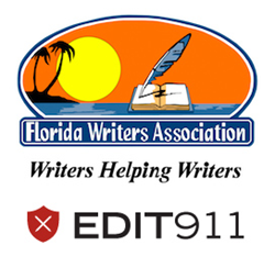 Florida Writers Association Writing Conference Editing Company Sponsor